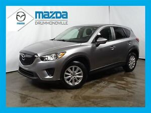 2013 Mazda CX-5 GX+**AWD**+26 KILO**WOW**+++