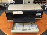 HP Officejet PRO K8600 A3 Colour Printer.
