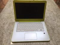 HP Google Laptop