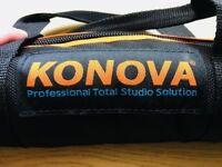 Konova K2 100cm Camera Slide
