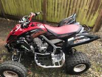 Yamaha Raptor 700r se 700cc ATVs quad
