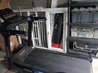 Reebok jet300 treadmill