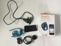 iHealth Wireless Fitness Activity and Sleep Tracker