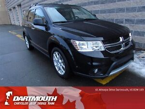 2016 Dodge Journey R/T/LEATHER/ALL WHEEL DRIVE