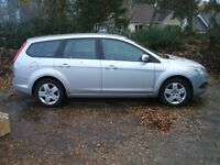 2008 Ford Focus 1.8 TD Style