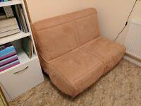 Slumberland Double Bed/Sofa