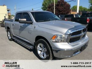 2014 Dodge Ram SLT, Heated Seats, Remote Start, Hitch