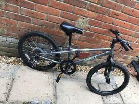 "6-gear children's bike ""spektor apollo"""