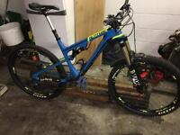 Rocky Mountain Altitude MSL 750 Mountain Bike