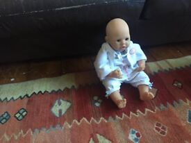 Baby Annabelle Dolls (two)