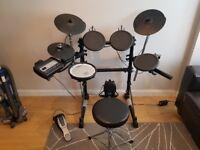 Roland TD3 5 Piece Electronic Drum Kit