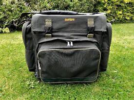Carp Fishing Framed Trakker Bag.