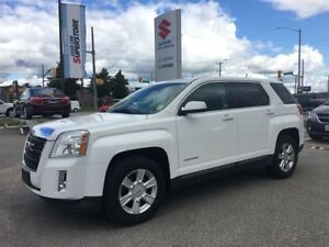 2013 GMC Terrain SLE ~RearView Camera ~Sliding & Reclining Backs