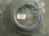 Zinc pit coil wire rope 4mm x 20 meters