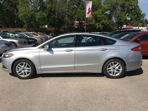 2014 Ford Fusion SE London Ontario image 9