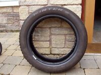 PIRRELI Winter 'Snow Patrol' Tyres