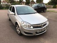 2008 Vauxhall Astra 1.4 Petrol, 45000 Mileage, Full Service history, 1 Former keeper