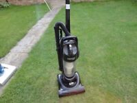 black 1600w with drop down handle working