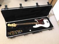 Fender American Standard Precision Bass 2013 Mint Condition