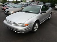 2002 Oldsmobile Alero GL FINANCEMENT MAISON DISPONIBLE