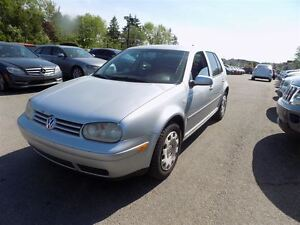 2005 Volkswagen Golf CL