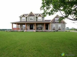 $1,250,000 - Acreage / Hobby Farm / Ranch for sale in Minesing