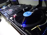 Technics SL 1210 MK5G Gold Trim Turntables & Allen & Heath Xone 4D Mixer Brand New Condition