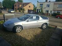 Mazda Mx3 for quick sale