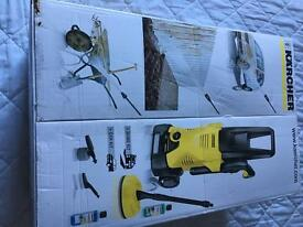 KARCHER K2 WITH HOME AND CAR KIT