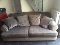 Free sofa, need gone asap