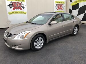 2012 Nissan Altima 2.5 S, Automatic, Leather, Only 37, 000km