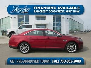 2016 Ford Taurus Limited
