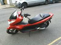 Honda pcx 125 only 1499 no offers