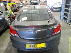 Vauxhall Insignia 2011 2.0 Diesel *Breaking all parts*