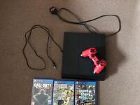Sony PS4 500gb Bundle