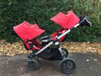 Baby Jogger City Select Double Buggy Pushchair £150