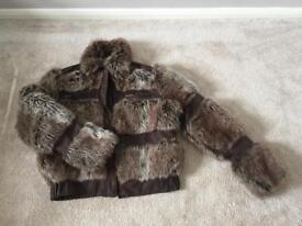 Jacket Chilli size 14