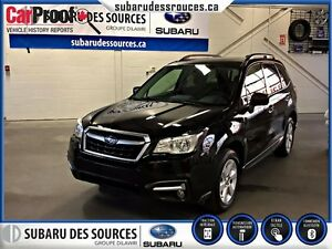 2017 Subaru Forester 2.5i Convenience CVT $189.74 / 2 Semaines