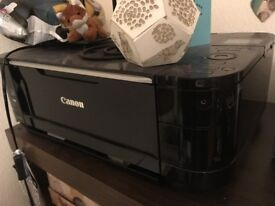 CANON MG5250 All-In-One PIXMA wireless Printer with INK - for SPARES / REPAIRS - scanner
