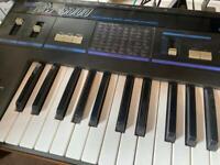 Korg DW-6000 synth