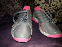 Addidas ladies trainers