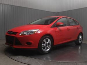 2013 Ford Focus HATCH A/C MAGS
