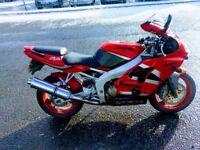 2003 KAWASAKI ZX636