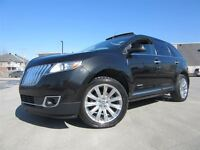 2011 Lincoln MKX AWD LIMITED ** NAVIGATION ** FULL LOAD **