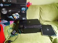 FREE HP Printer and Canon Scanner