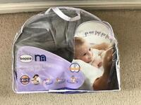 Boppy breastfeeding/ nursing pillow