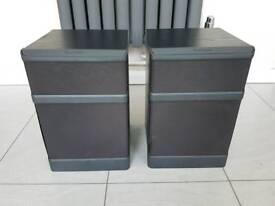 Wharfedale 410 hi fi speakers
