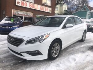 2016 Hyundai Sonata GLS Alloys, only 29000 kms