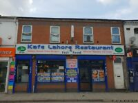 Restaurant Lease for sale LADYPOOL RD, B12