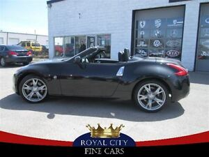 2010 Nissan 370Z $280 Bi weekly TOURING WITH NAVIGATION